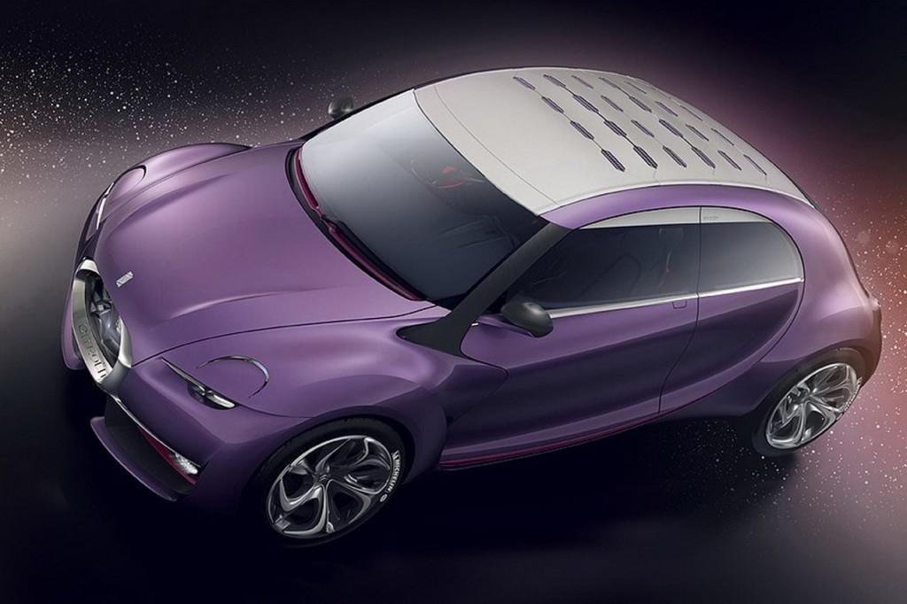"""Citroën D09 : la """"Revolte""""n'est pas une révolution"""